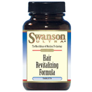 Hair Revitalizing Formula
