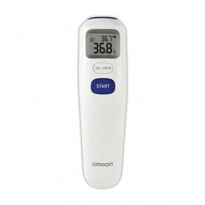 Nhiệt kế đo ở trán Omron MC-720