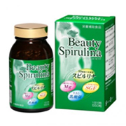 Tảo Beauty Spirulina
